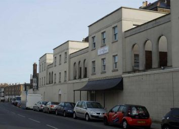 Thumbnail 2 bed flat to rent in St. Augustines Road, Ramsgate