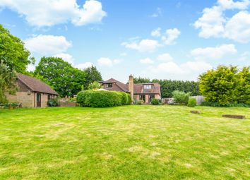 5 bed detached house for sale in Coggers Cross, Horam, Heathfield TN21