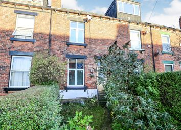 Thumbnail 4 bed terraced house for sale in Broomfield Terrace, Headingley, Leeds