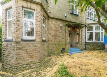 Thumbnail 2 bed flat for sale in Ashland Road, Sheffield