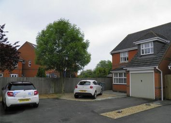 Thumbnail 2 bed detached house to rent in Saddler Drive, Morton, Bourne, Lincolnshire