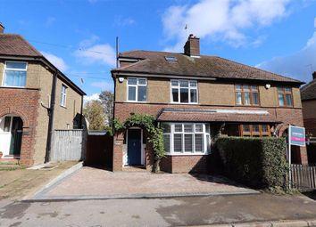 4 bed semi-detached house for sale in Regent Street, Leighton Buzzard LU7