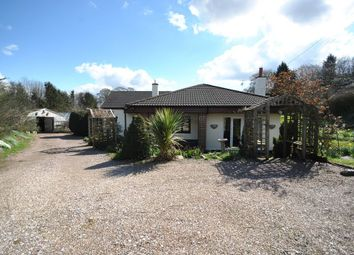 Thumbnail 3 bed detached bungalow for sale in Fenns Bank, Whitchurch