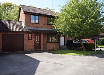 3 bed detached house for sale in Ellen Gardens, Chandlers Ford, Eastleigh SO53