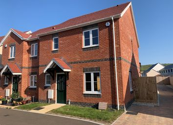 Thumbnail 3 bed semi-detached house for sale in Boxwood Road, Weymouth