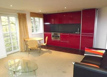 Thumbnail 2 bed flat to rent in Enfield House, City Centre