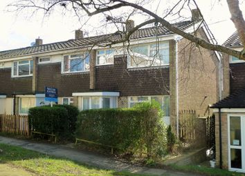 Thumbnail 3 bedroom end terrace house for sale in Hermitage Close, Bishops Waltham, Southampton