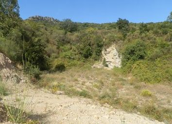 Thumbnail Land for sale in Taussac-La-Billiere, Hérault, France