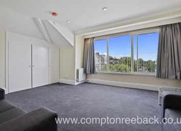 Thumbnail 1 bed flat to rent in Belsize Park Gardens, Belsize Park