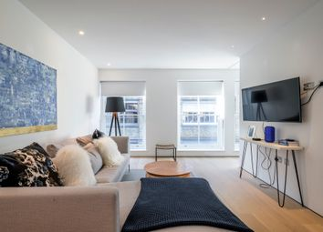 Thumbnail 1 bed flat to rent in Charlotte Road, Shoreditch