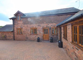 Thumbnail 3 bed property to rent in Rackery Lane, Caergwrle, Flintshire