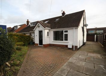 Thumbnail 4 bed bungalow for sale in Baylton Drive, Catterall, Preston