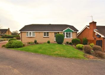 Thumbnail 3 bed detached bungalow for sale in Swanage Close, Middlesbrough