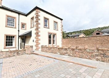 Thumbnail 2 bed semi-detached house for sale in Townside, Nicholson Lane, Penrith