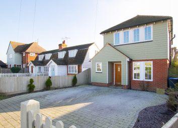 3 bed detached house for sale in Hunters Forstal Road, Herne Bay CT6