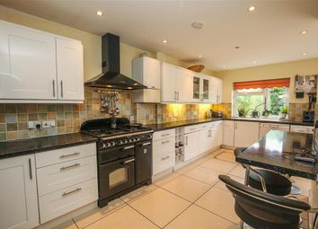 Thumbnail 5 bedroom end terrace house for sale in Spring Park Road, Shirley, Surrey