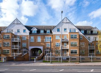 Thumbnail 2 bed flat for sale in Shore Point, 46 High Road, Buckhurst Hill, Essex