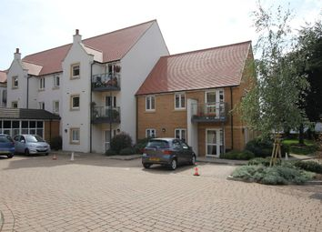 Thumbnail 2 bed flat for sale in Welford Road, Kingsthorpe, Northampton