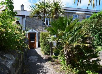 Thumbnail 3 bed cottage to rent in Carn Brea Village, Redruth