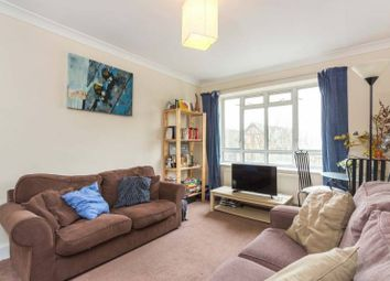 Thumbnail 3 bed flat to rent in Kilburn, London