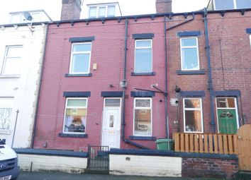 Thumbnail 2 bedroom terraced house for sale in Pinder Street, Leeds
