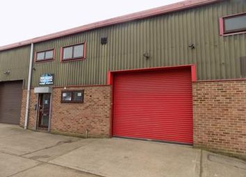 Thumbnail Warehouse to let in Unit 5C, Manor Way, Old Woking, Surrey