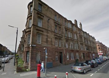 Thumbnail 1 bed flat to rent in Calder Street, Govanhill, Glasgow