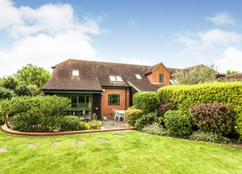 Thumbnail 3 bed end terrace house to rent in Harvest Drive, Wokingham