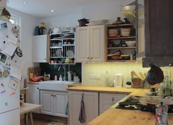Thumbnail 3 bed terraced house to rent in Hampstead Road, Brighton