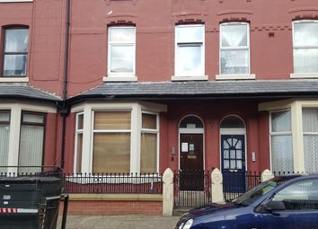 Thumbnail 1 bed flat for sale in Balmoral Terrace, Fleetwood, Lancashire