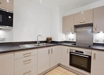 Thumbnail 2 bed flat to rent in 25 Redcliff Street, Bristol