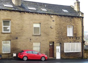 Thumbnail 1 bed flat for sale in Beacon Hill Road, Halifax, West Yorkshire