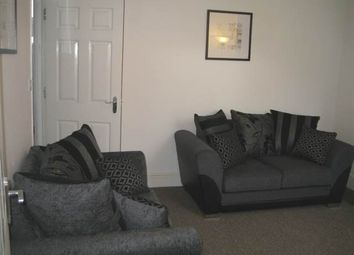 Thumbnail Room to rent in Temple, Ash Street, Northampton