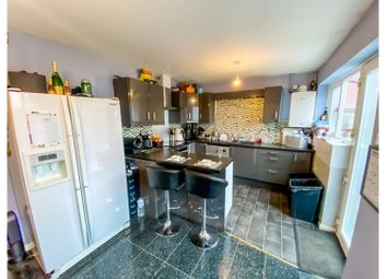 2 bed end terrace house for sale in Ashley Road, New Milton BH25