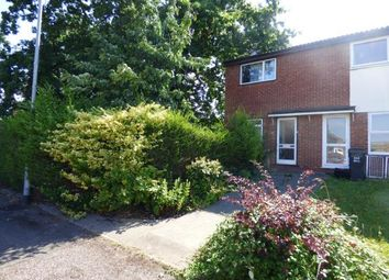 Thumbnail 2 bed end terrace house for sale in Queensway, Taunton