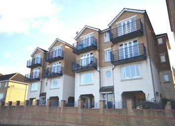 2 bed flat for sale in Hamilton Court, Fennel Close, Rochester, Kent ME1