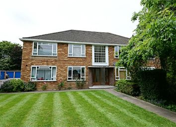 Thumbnail 2 bed flat for sale in Fairfield Close, North Finchley