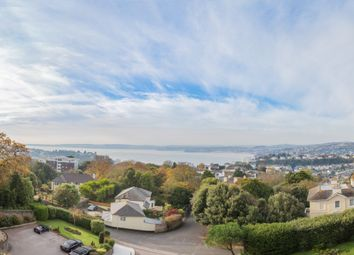 Thumbnail 3 bed flat for sale in Teneriffe Middle Warberry Road, Torquay