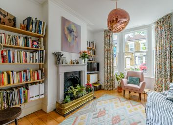 Thumbnail 4 bed detached house for sale in Olinda Road, London