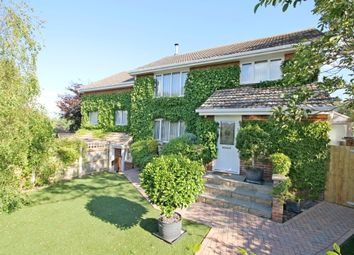 Thumbnail 7 bed detached house for sale in Colmar Way, Totland Bay