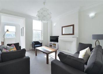 Thumbnail 2 bed flat to rent in Lexham Gardens, Kensington