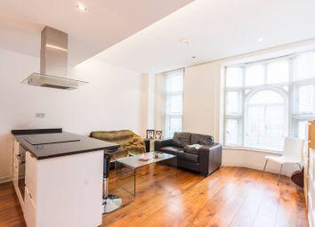 Thumbnail 1 bedroom flat to rent in Berners Street, Fitzrovia