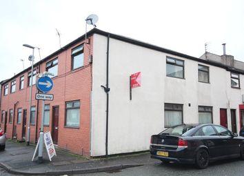 Thumbnail 2 bed flat to rent in Milkstone Road, Deeplish, Rochdale
