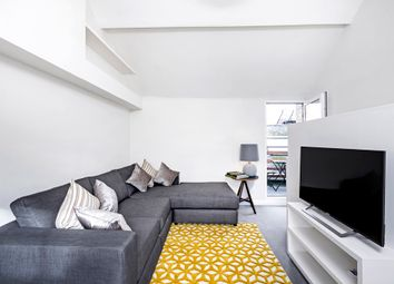 Thumbnail 1 bed terraced house to rent in St. Albans Grove, High Street Kensington, London