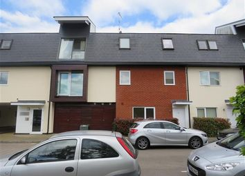 Thumbnail 2 bed property to rent in Addenbrookes Road, Newport Pagnell