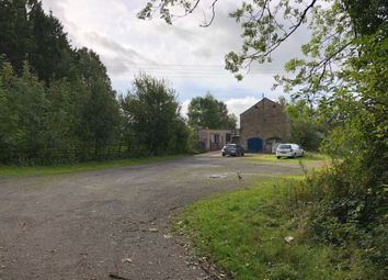 Thumbnail Industrial to let in Home Farm, Hutton John, Penrith