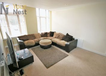 Thumbnail 2 bed flat to rent in Flat 3, 109 Queens Street, Morley