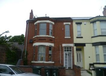 Thumbnail 1 bedroom property to rent in Meriden Street, Coventry