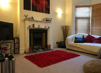 Thumbnail 1 bed flat to rent in Craven Gardens, London