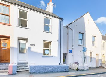 Thumbnail 2 bed semi-detached house for sale in Church Road, St. Sampson, Guernsey